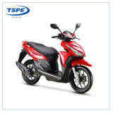 China Scooter Gas Scooter 14inch Wheel 125cc Click CKD Motobike