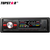 Detachable Panel One DIN Car MP3 Player Ts-6250d