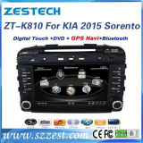 Car Radio for KIA Sorento 2015 with DVD GPS Audio