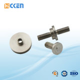 Custom Precision Stainless Steel CNC Machining Thread Products
