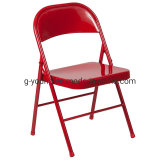 Cheap Metal Color Folding Chairs for Sale