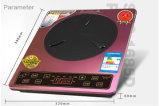 Super Induction Cooker High Temperature Save Energy Reservation Function