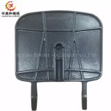 OEM Cast Iron Metal Casting Plate with Painting