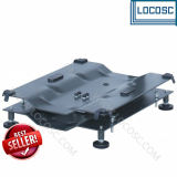 LED/LCD Display Mild Steel Frame T Scale Bench Scale