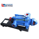 China Manufacturer Industrial Electric Multistage Pump for Potable Water Service