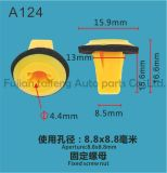 Auto Clips and Plastic Fasteners for Car Parts