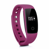 Heart Rate Monitor Wristband ID107 Smart Band for Smart Phone