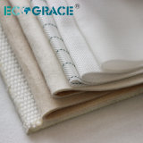Industrial Filter Fabric Polyester Polypropylene Filter Press Cloth