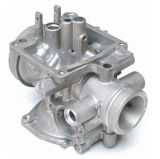 Custom Made Alloy Part Aluminium Alloy Die Casting with Competitive Price