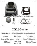 Cg150 Motorcycle Cylibder Kit Hiht Quality