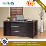 MFC Laminat School Office Furniture Wooden Manager Computer Desk (HX-SN3128)