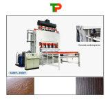 Short Cycle Lamination Hot Press Machine/