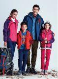Men's Waterproof Windproof Breathable Outdoor Jacket