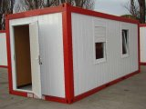 20hc Flat Pack Container House, Prefab House, Container Home, Dorm, Office