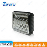 "4X6"" LED High Low Beam 55W LED Headlight for Motorcycle"