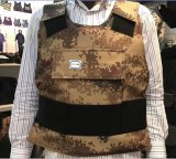2017 Best Price Nij Standard Bullet Proof Vest for Police and Military