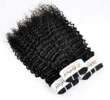 Peruvian Kinky Curly Unprocessed Virgin Hair at Wholesale Price