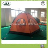 Easy Open Hexagon Automatic Instant Camping Tent for Outdoors