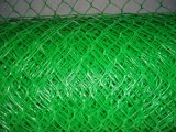 High Quality Plastic Extruded Mesh Hexagonal Hole in Good Price