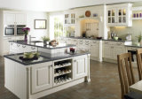 Classical PVC Kitchen Cabinet One Stop Services (PR-K2022)