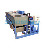 Snowkey 2.5t Cheap Ice Block Making Machine for South Africa