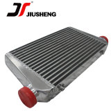 Hot Selling Silvery Aluminum Intercooler Core Universal Intercooler with Core Size 500*300*76