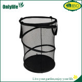 Onlylife Foldable Washing Clothes Pop up Laundry Basket Hamper