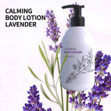 280 Ml Natural Lavender Calming Moisturizing Nourishing Body Lotion