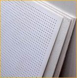 Anti-Fire Sound Insulation Perforated MGO Ceiling
