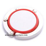Cheap Promotion Metal Foldable Purse Hook India Souvenirs (BK31707)