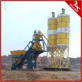 Mobile Concrete Batching Plant (CBP60M) Mixing Plant