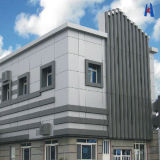Low Price Aluminium Plastic Panel