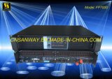 High Power 2X1450W@8ohm PRO Audio Amplifier Mosfet (Sanway FP7000)