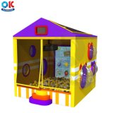 Ok Playground Projection Equipment Indoor Playground Equipment Prices