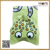 Hooded Towel Kids Cartoon Towel SPA Robes