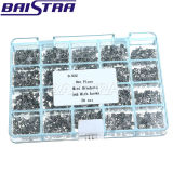50 Sets Slot. 022 Mini 345 with Hook Dental Orthodontics Brackets Set