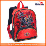 New Pattern Trolley School Backpack Bags 3D From China Manufacturer