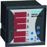 Voltage Current Frequency Power Factor Meter