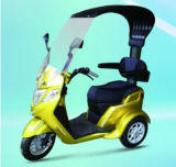 Most Popular 500W 60V Electric Tricycle Scooter