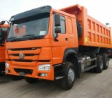 Sinotruk HOWO 25~35 Ton Dump Tipper Truck