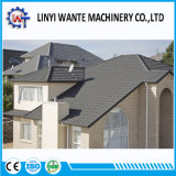Nigeria Building Material Stone Coated Metal Roman Type Roof Tile