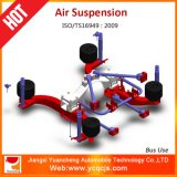 12m Coach Bus Air Suspension Kits Air Suspension System for Toyota