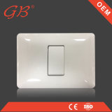 Latin American Standard Electrical Wall Switch Electric Socket