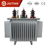 High Frequency 3 Phase 35kv Oil Immersed Distribution Transformer Price
