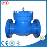 Bolted Bonnect Stainless Steel CF8 CF8m Swing Check Valve