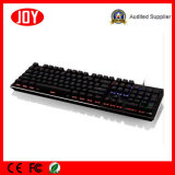 New Ergonomic Mechanical Gaming Keyboard Wired USB Computer