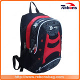 Custom Gift Manufacturer Travelling Canvas Leather Laptop School Backpack