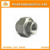 OEM CNC Machined Inside Thread Nut