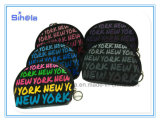 New York Series 5 Color Coin Bag