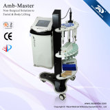 Micro Current Face Lifting Machine with Ce Approved